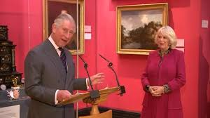 prince charles co authors book on climate change