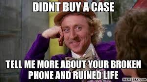 Broken Phone Meme - cellex home facebook