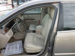 Curtain Airbag 2006 Buick Lacrosse Cx 4dr Sedan W Side Curtain Airbag Delete In