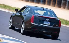 2013 cadillac ats exterior colors 2013 cadillac ats test motor trend