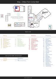 clifton park center guest services