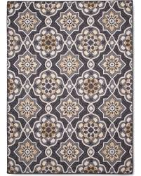 amazing deal on maples rugs rowena accent rug gray