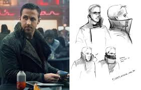 Designing Women Movie The U0027blade Runner 2049 U0027 Look Sci Fi Brought Back Down To Earth
