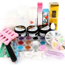 full nail art kit choice image nail art designs