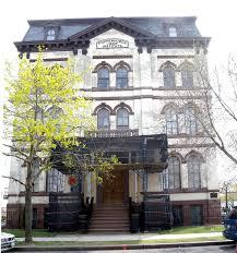 poppenhusen institute wikipedia
