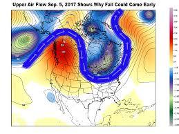 fall colors peak michigan 2017 mlive