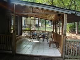 exteriors excellent small veranda decor with plaid white ceramic