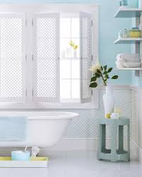 martha stewart bathroom ideas light blue bathroom ideas