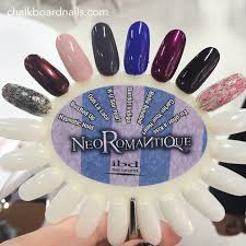 cosmoprof north america 2014 gels and more including swatch