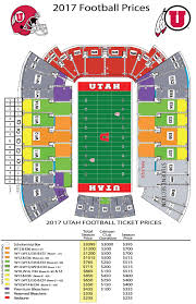 Map Utah Seating Maps Utah Tickets