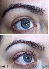 Do Eyelash Extensions Ruin Your Natural Eyelashes Hd Brows Nouveau Lvl Lash Lift In Manchester City Centre