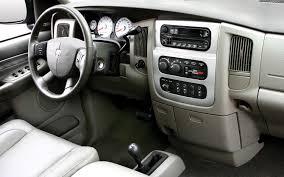 Dodge Ram Interior - pre owned 2003 2009 dodge ram 2500 3500 heavy duty photo u0026 image