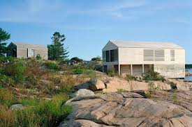 beautiful lake huron floating house by mos inhabitat green 17 best images about floating house mos architects on pinterest