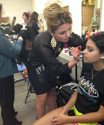 makeup schools in washington fairfax high school fashion show 2013 update