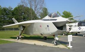 Patuxent River Naval Air Museum