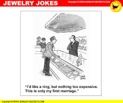 Humor Memes - jewelry humor jokes and laughs jewelry secrets