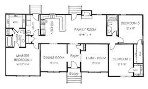 plantation floor plans splendid house plans for plantation homes 7 floor plans of