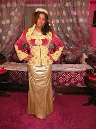 robe algã rienne mariage tenue algérienne et robe de soirée montpellier