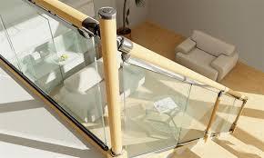 chrome banister rails axxys evolution chrome round handrail connector axevhrc axxys