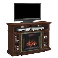 lakeland infrared media console in roasted cherry 28mm6307 c270