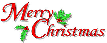 small merry clipart