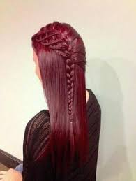 kankalone hair colors mahogany it s all the rage mahogany hair color colors hair color ideas