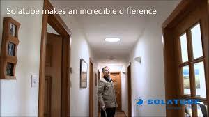 most efficient lighting system solatube daylighting systems the world s most efficient sun tunnel