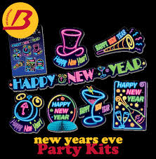 New Year S Eve Decoration Kits by A New Years Eve Party To Remember U2013 Bnoticed The Blog