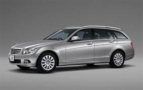 mercedes c class station wagon mercedes c class c200 kompressor stationwagon elegance rhd at