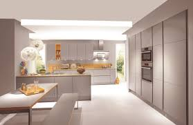 handleless kitchens