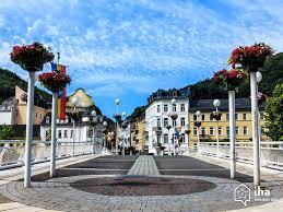 Thermalbad Bad Ems Vermietung Bad Ems Für Ihren Urlaub Mit Iha Privat