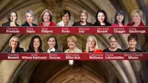 15 Cabinet Positions Justin Trudeau U0027s Cabinet Gender Quota Raises Debate Manitoba