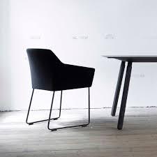 Esszimmerstuhl Drehbar Moderner Stuhl Mit Hoher Rückenlehne Polster Mit Armlehnen