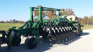 Great Plains Planter by Agtalk