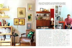 Home Journal Interior Design Marcus Hay Fluff N Stuff Apartment Feature Ad Russia Hk Home