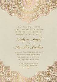 indian wedding card the 25 best indian wedding invitation wording ideas on
