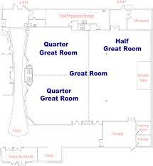 room rentals