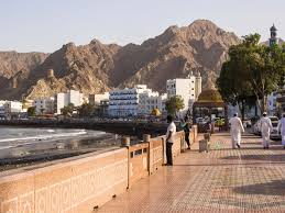 corniche muscat oman 11 beautiful places to visit in oman