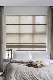 curtains with matching roman blinds curtain ideas