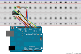 using a 7 segment led display w arduino uno