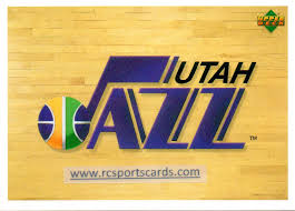 selling 1992 1994 utah jazz basketball cards basketball cards by