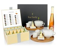 gift sets tea gift sets gift sets of the finest tea tea forte
