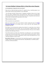 forlatestbuildingtechniquesrefertohomerenovationmagazine 160826100227 thumbnail 4 jpg cb u003d1472205778