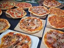 pizza palooza saturday in fredericksburg s market square