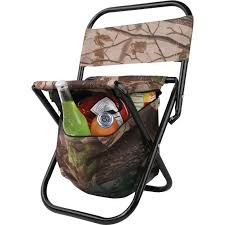 Shopko Patio Furniture by Totes Gifts Foldable Outdoor Chair With Attached Cooler Personal