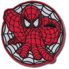 spider man black white spider man logo 3 5