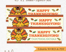 turkey printable etsy