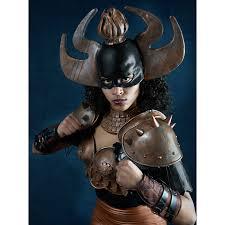 Warrior Princess Halloween Costume Nightmare Collection Ancient Warrior Princess Costume
