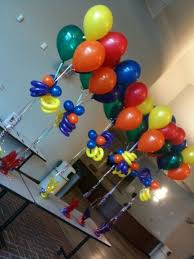 balloon delivery stockton ca 54 best sock hop images on balloon decorations