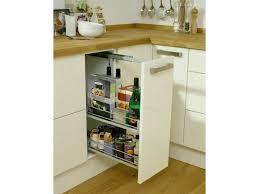 cuisine rangement coulissant photo de meuble de cuisine choisir ses meubles de cuisine etape